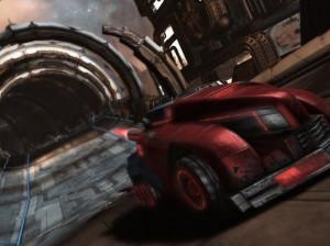 Transformers : La Guerre pour Cybertron - PS3