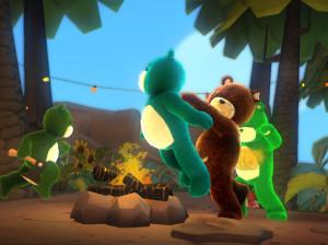 Naughty Bear - Xbox 360