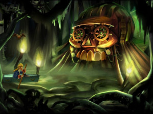 Monkey Island 2 : LeChuck's Revenge - Special Edition - PC