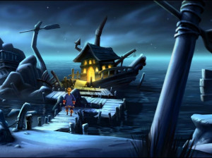 Monkey Island 2 : LeChuck's Revenge - Special Edition - Xbox 360