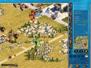 Zeus : Le Maître de l'Olympe - PC