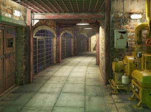 Enigmes & Objets Cachés : Shutter Island - PC