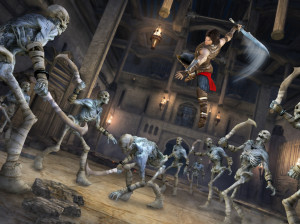 Prince of Persia : Les Sables Oubliés - PC