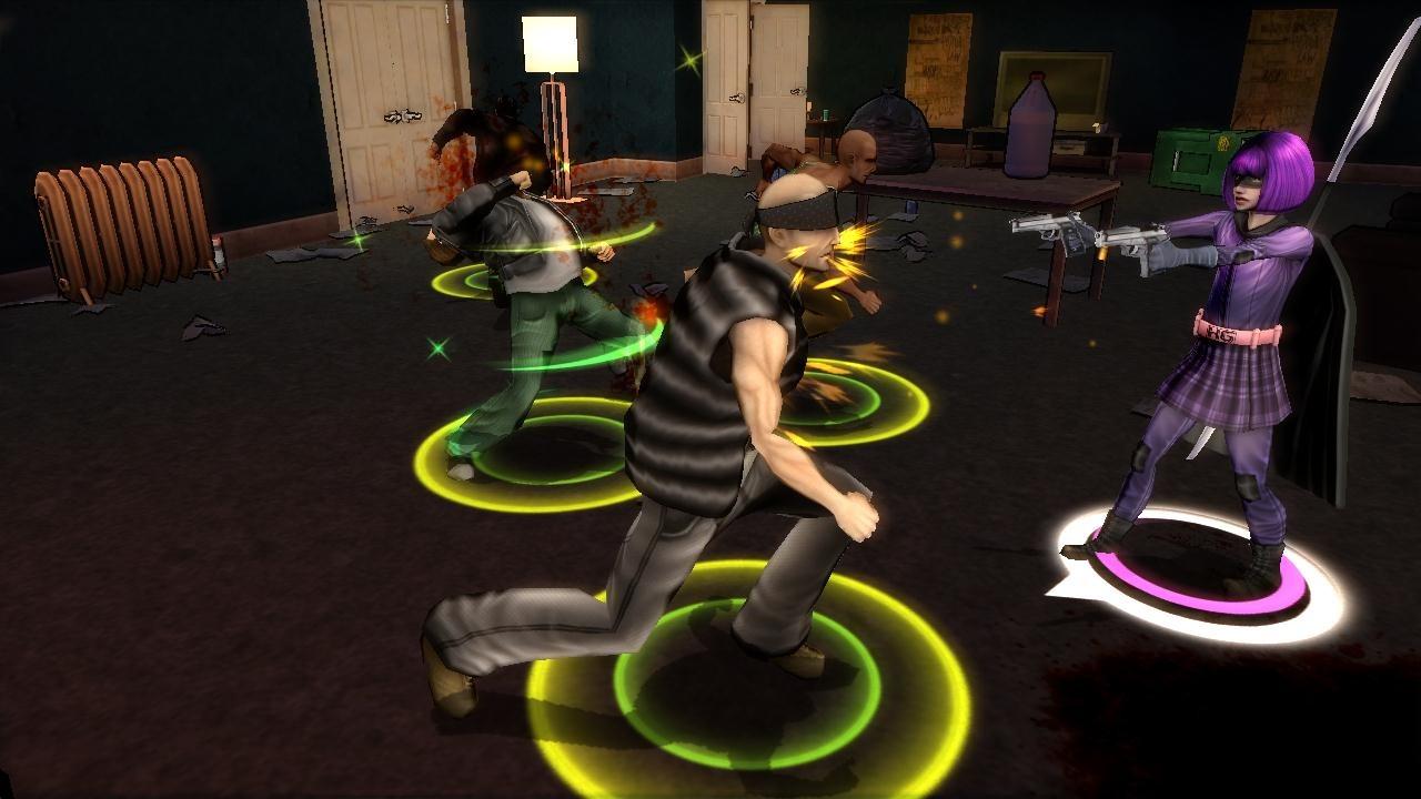 Kick-Ass - PS3