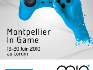 Montpellier in Game - Evénement
