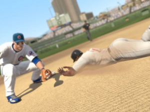 Major League Baseball 2K10 - PS3