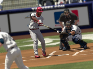 Major League Baseball 2K10 - Xbox 360