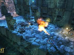 Lara Croft and the Guardian of Light - PC