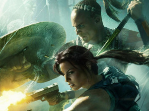 Lara Croft and the Guardian of Light - PS3