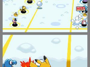Pokémon Version Argent SoulSilver - DS