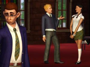 Les Sims 3 - PS3