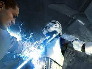 Star Wars : Le Pouvoir de la Force II - PS3