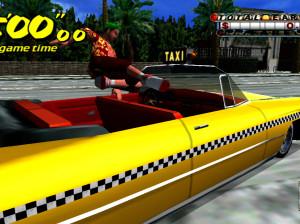 Crazy Taxi - PS3