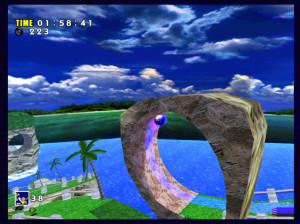 Sonic Adventure - Xbox 360