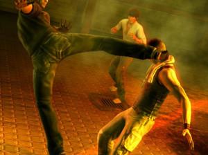True Crime - Xbox 360