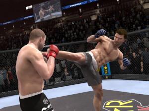 EA Sports MMA - PS3
