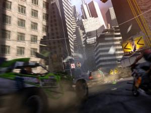 MotorStorm : Apocalypse - PS3