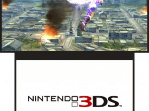 Kid Icarus : Uprising - 3DS