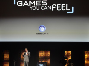 Ubisoft - Société