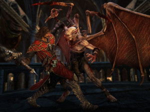 Castlevania : Lords of Shadow - PS3