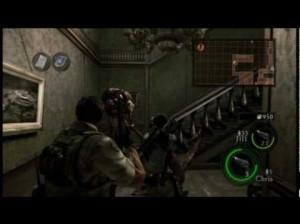 Resident Evil 5 : Perdu Dans Les Cauchemars - PS3