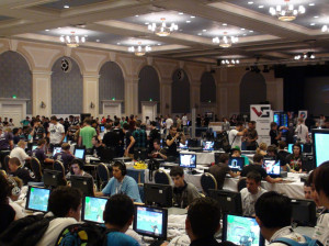 Electronic Sports World Cup - PC
