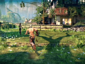 Enslaved : Odyssey to the West - Xbox 360