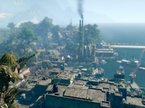 Sniper : Ghost Warrior - Xbox 360