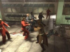 Watchmen : La Fin Approche - PS3