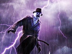 Watchmen : La Fin Approche - Xbox 360
