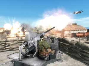 Battlefield 1943 - PS3