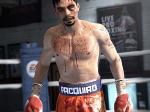 Fight Night Champion - PS3
