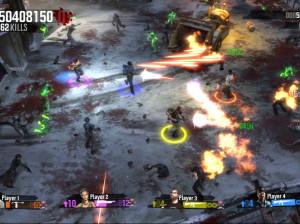 Zombie Apocalypse - PS3