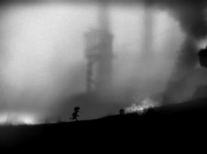 Limbo - Xbox 360
