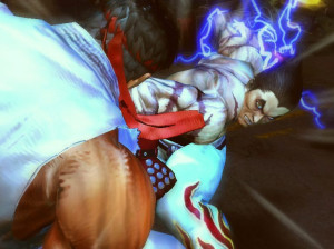 Street Fighter X Tekken - PS3