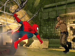Spider-Man : Dimensions - Xbox 360