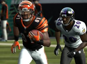 Madden NFL 11 - Wii