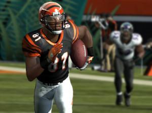 Madden NFL 11 - PSP