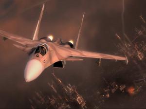 Tom Clancy's HAWX 2 - PS3
