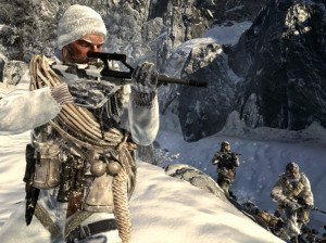 Call of Duty : Black Ops - Xbox 360