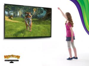 Kinect - Xbox 360