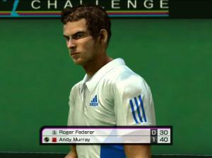 Virtua Tennis 4 - PS3