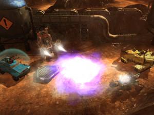 Red Faction : Battlegrounds - Xbox 360
