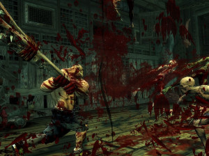 Splatterhouse - PS3