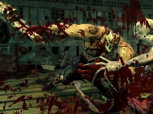 Splatterhouse - Xbox 360