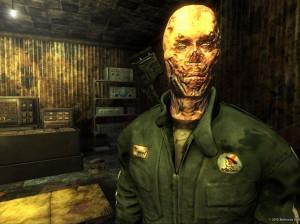 Fallout New Vegas - PS3