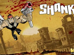 Shank - Xbox 360