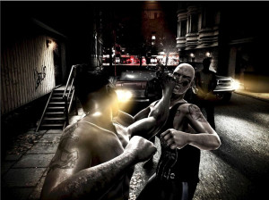 The Fight : Lights Out - PS3
