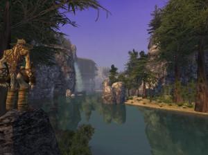 Oddworld : la Fureur de l'Etranger - PS3