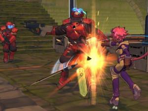 Blade Kitten - Xbox 360